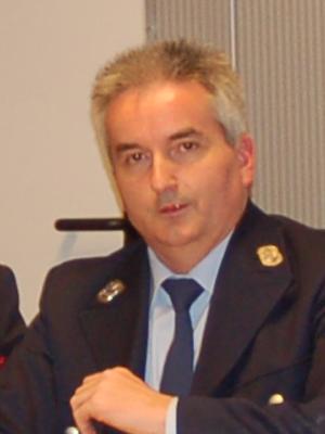 Schriftführer Willibald Breindl