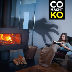 Symbolbild CO macht K.O.