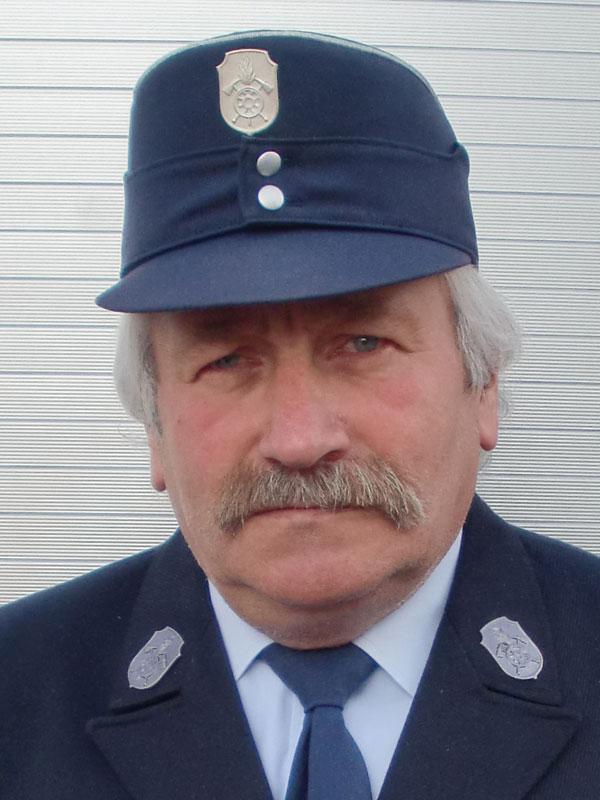 langjähriger Vorstand Joachim Neumeier
